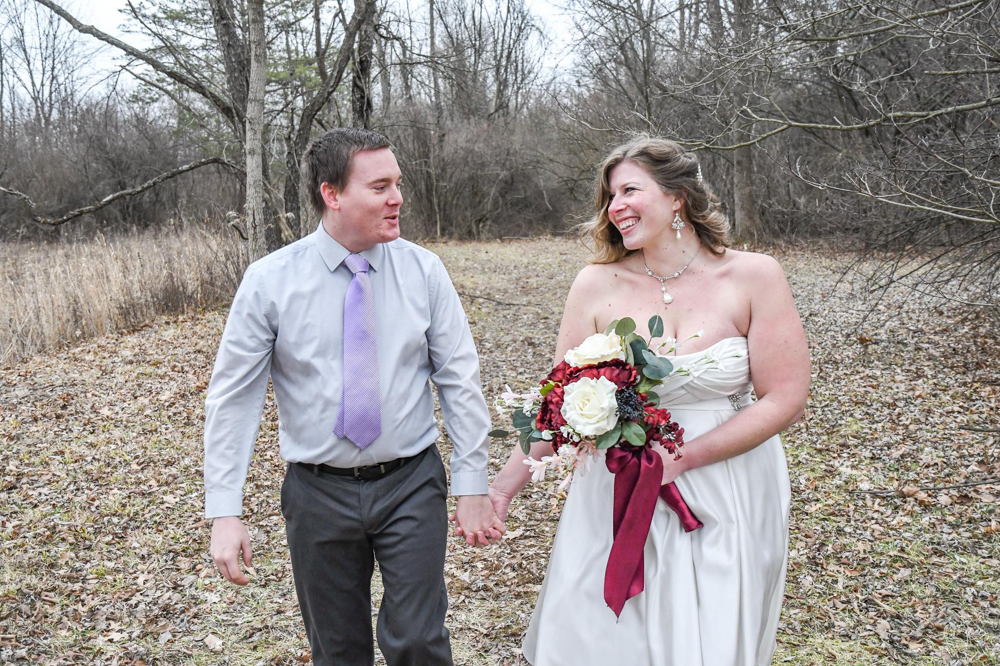 Wedding Photo (8 hours)