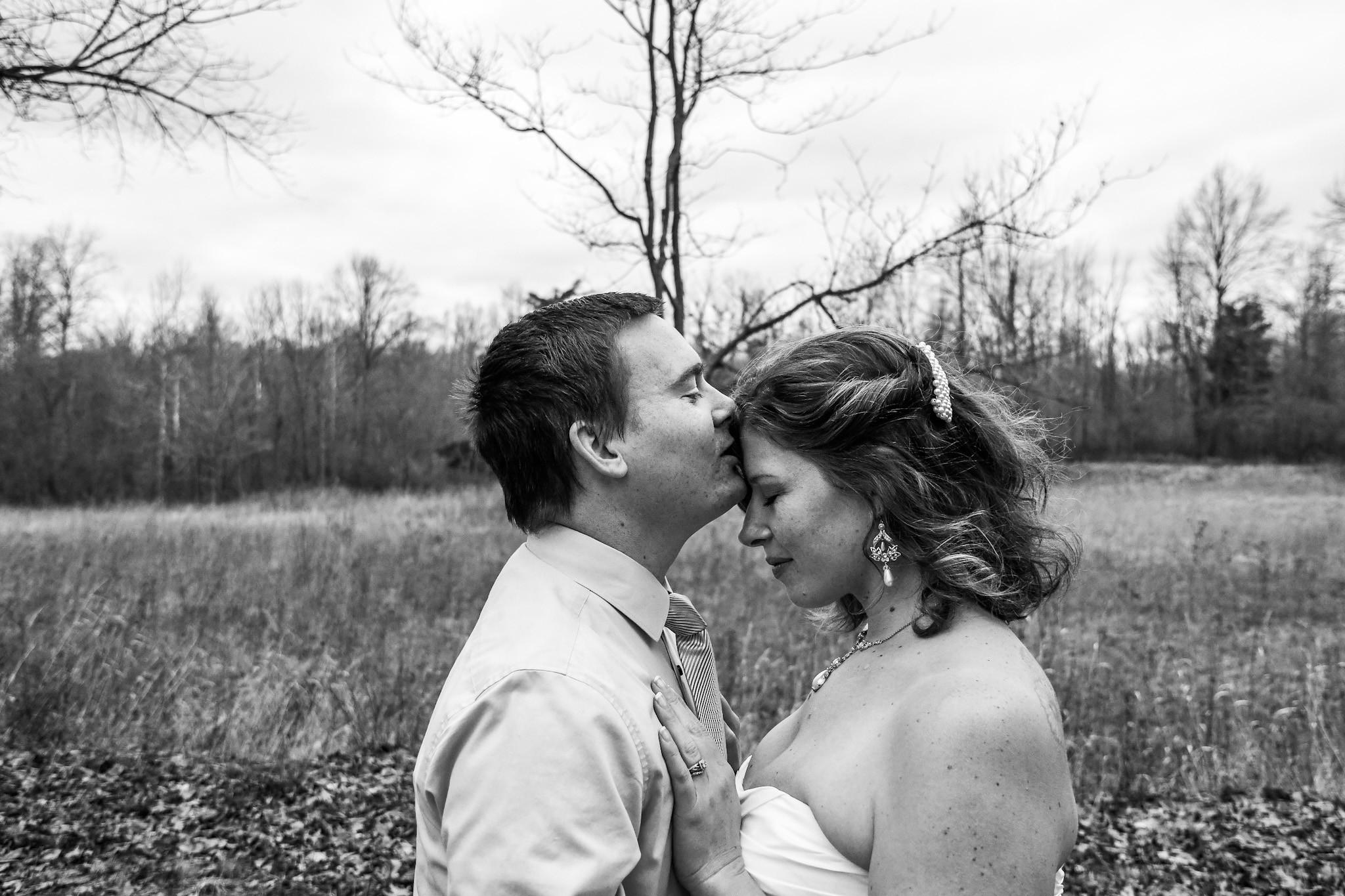 BUNDLE Wedding Photo + Video (4 hours)