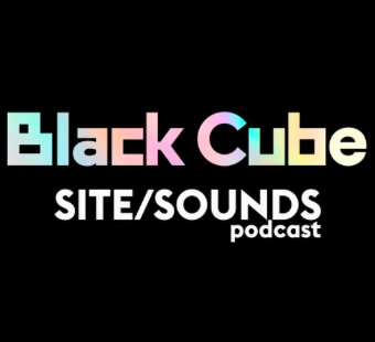 Site / Sounds podcast