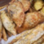 Pasties, pasties and more pasties ~ stea