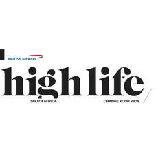 High Life Magazine, SA