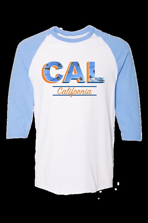 Team Les Go Cali Three Quarter