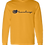 Thumbnail: Team Les Go long sleeve T-Shirt