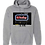 Thumbnail: Team Les Go Shop Online Hoodie with a barcode on the back