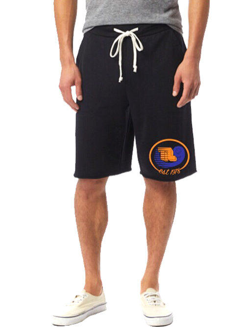 Team Les Go French Terry Shorts