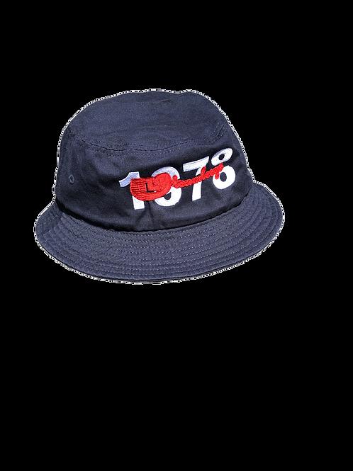Team Les Go World Wide Bucket Hat