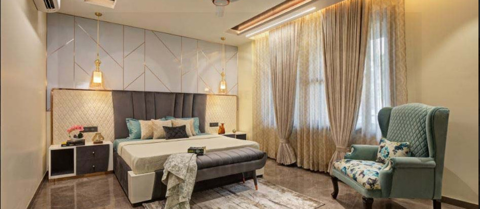 This Residence in Jaipur is a Study in Grandeur and Extravagance