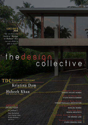 TDC - Issue I