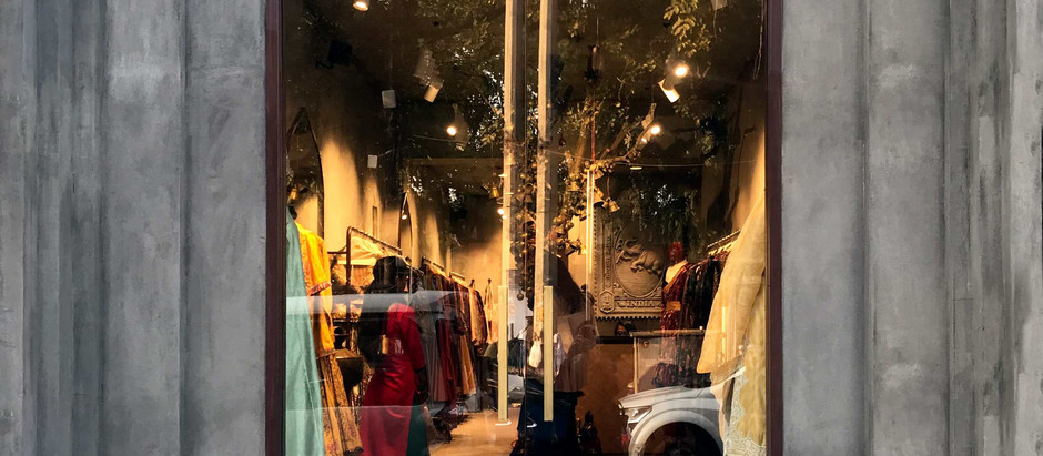 This Clothing Store Beautifully Reflects Rich Sindh Culture and Heritage