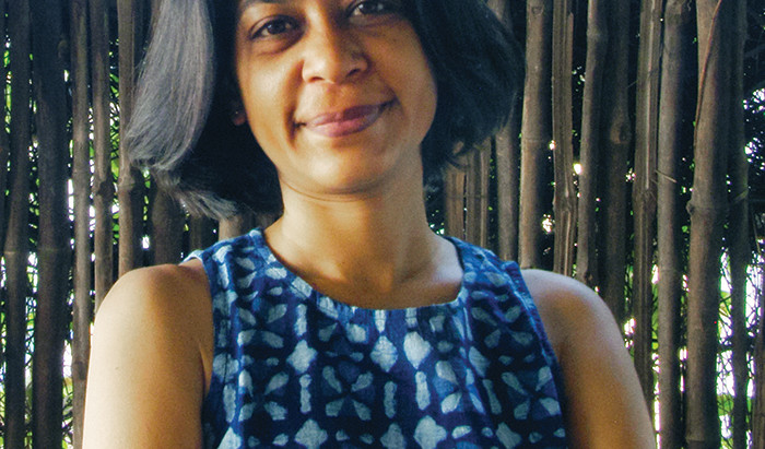 Meet The Artist: Mudita Bhandari