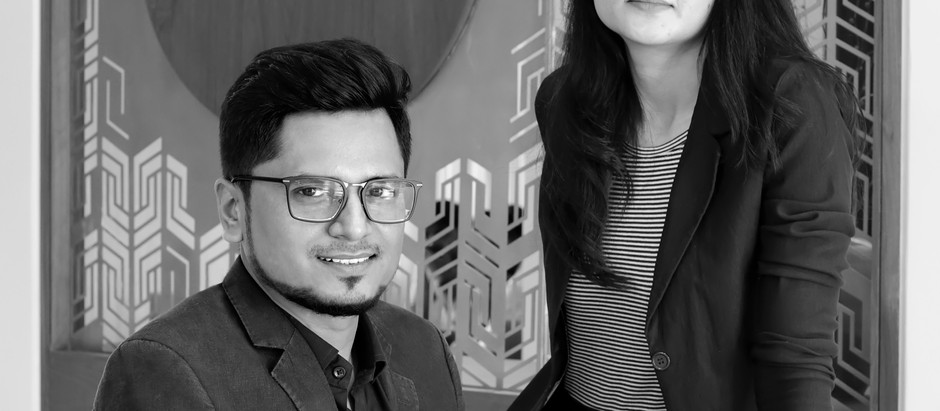 Meet The Founders Of The Exciting Young Firm, A+T Associates