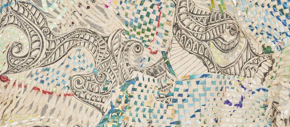 Wicca Legend Inspires Artist Boshudhara Mukherjee's  Solo Exhibition 'The Familiars' at TARQ