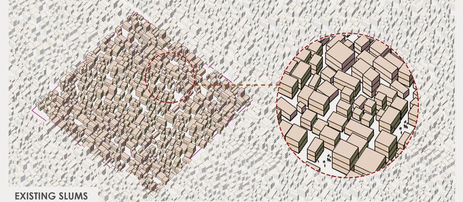 Formalizing the Informal: The Potential of Self-Development of Slum Communities