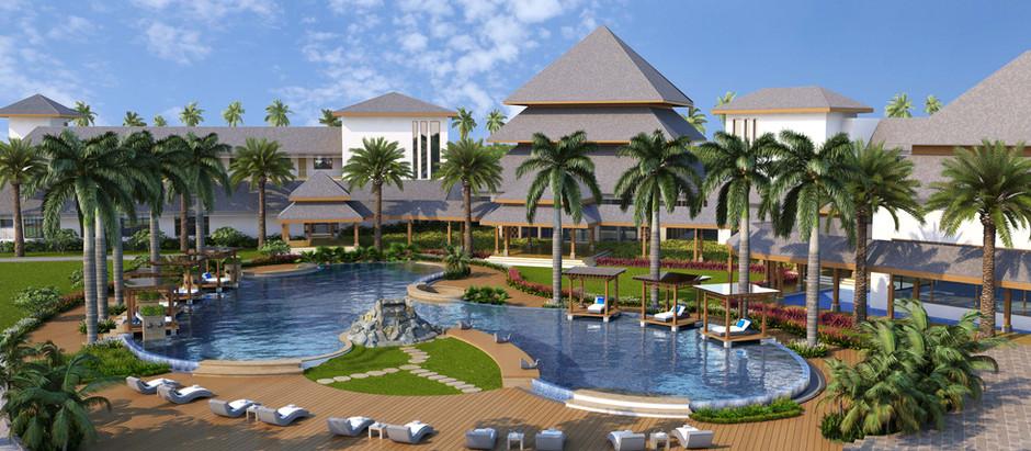 Westin Spa & Resort: A Balinese Resort Experience Coming Soon in Jaipur