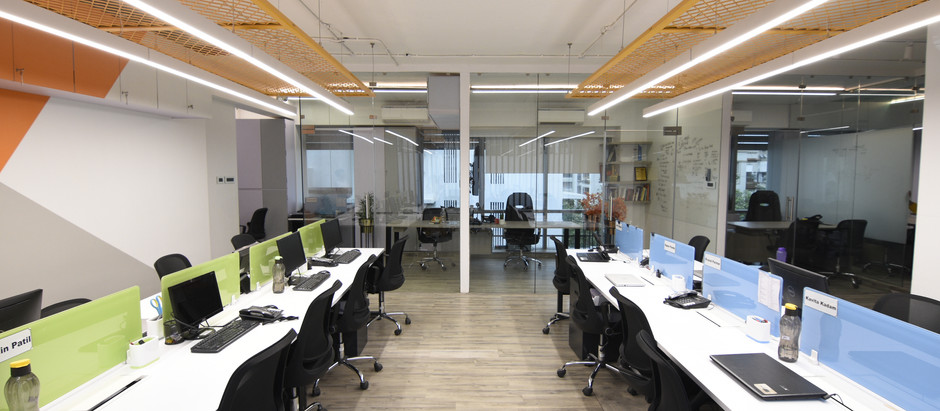 Epigamia Yoghurt Opens its New Office in the Heart Mumbai