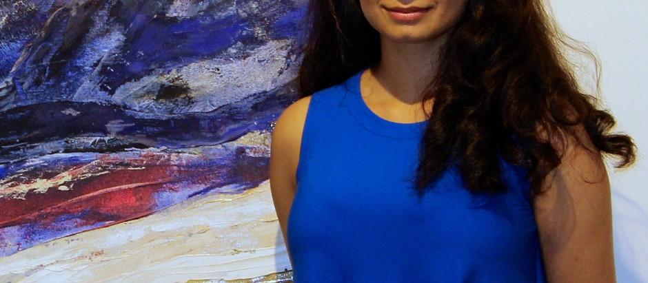 Must Know Artist: Himani Gupta