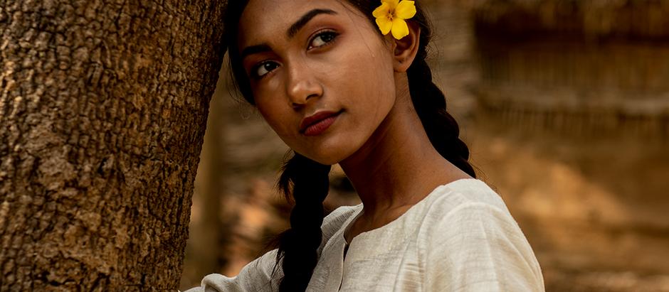 This Fashion Label Celebrates Indian Textile Heritage Through Carefully Designed Products