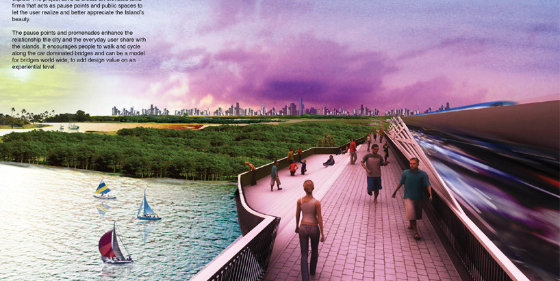 This Proposal by Triple O Studio Aims to Preserve & Develop the Islands of Kiev