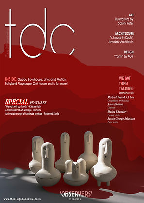 TDC - Issue II