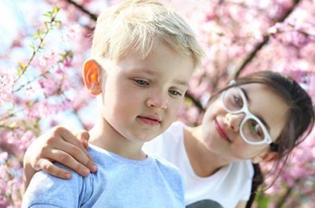Como criar seus filhos em um ambiente mais saudável com a Psicologia e a prática da empatia?