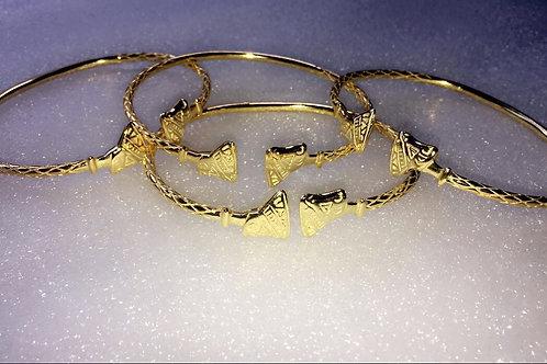 Nefertiti Bangles