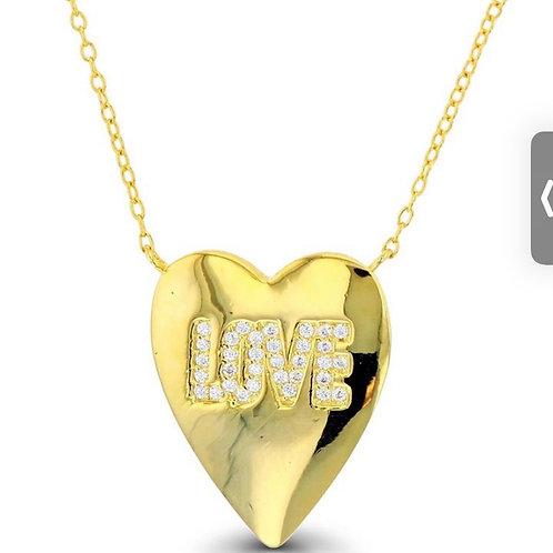 Penelope Love Necklace