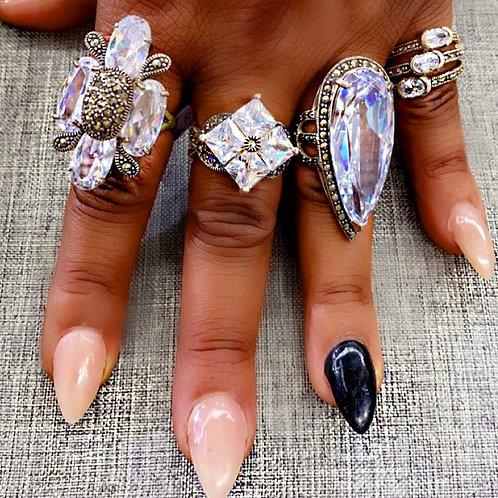 Morocco Rings