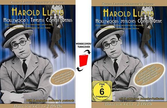 """Harold Lloyd: Hollywoods zeitloses Comedy-Genie"" - Directors Cut"