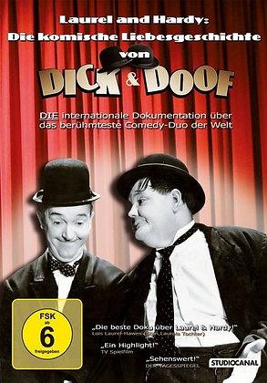 """""""Laurel and Hardy: Die komische Liebesgeschichte von ´Dick & Doof´"""" (TV-Fassung)"""