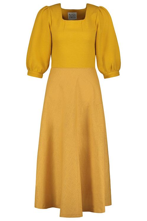 Dress Sunflower