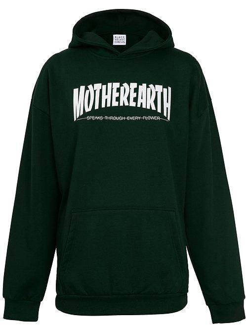 MOTHER EARTH HOODIE