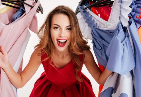 5 Benefits of Using Custom Closet Organizers