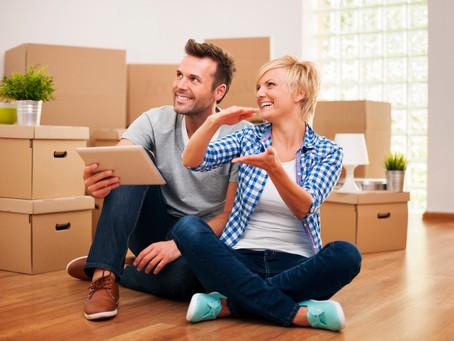 The Surprising Health Benefits of Closet Organizing