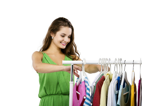 7 Reasons to Use Closet Designers
