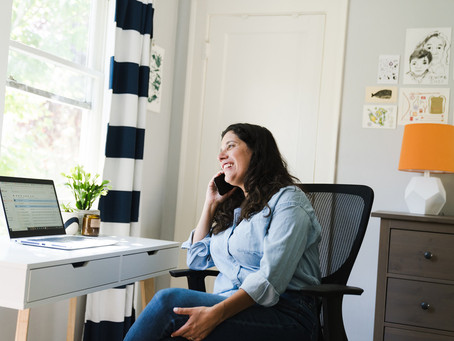 You Can Have an Amazing Home Office Space