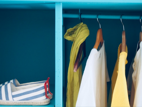 5 Easy Tips for Choosing Right Closet Design