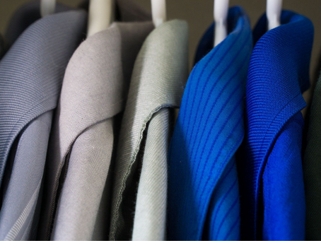 Say Goodbye to Clutter and Hello to Luxury with a New Custom Closet
