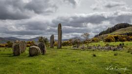 Kealkill Stone Circle, County Cork