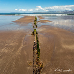Rossbeigh Beach, County Kerry