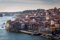 Porto by day