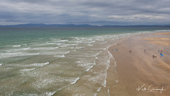 Tulan Strand, County Donegal