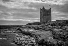 Roslee Castle, County Sligo
