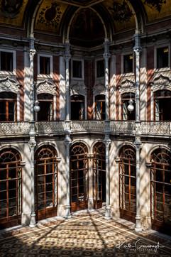 Palacio da Bolsa, Porto