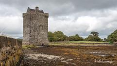 Rockfleet Castle, County Mayo