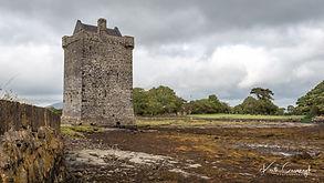 Rockfleet Castle County Mayo