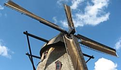 Custom Mills