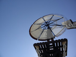 Wind Engines
