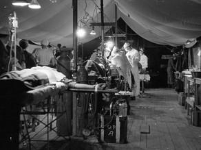 Nursing and Medicine in the Korean War