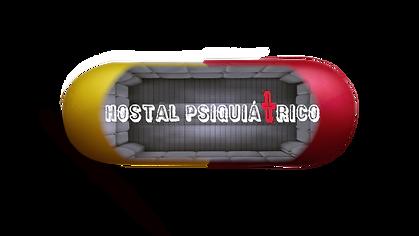 Logo Hospital Psiquiátrico