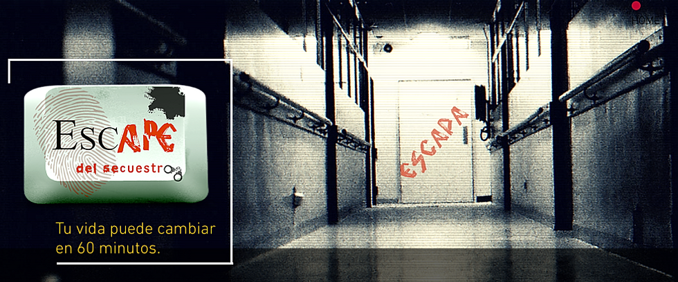 Hostal Psiquiatrico Escape Room
